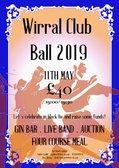 Wirral RUFC Club Ball 2019