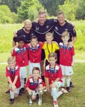 Under 10s Chargers