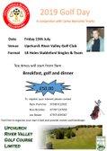 Blair Golf Day