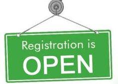 Junior Registration Open for the 2019/20 Season