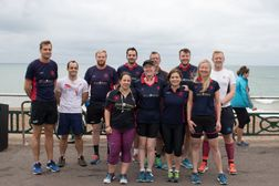 Join in BHHC's 'parkrun takeover' this summer