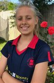 Maelona's displays for Sussex bring under-15 recognition