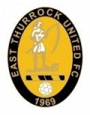 Blues 0 East Thurrock United 3