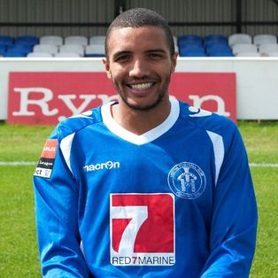 East Thurrock United 1 Blues 0