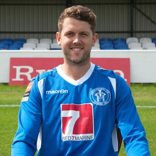Lewes 0 Blues 2
