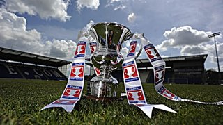 Youths away in FA Youth Cup
