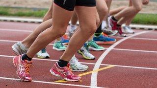 Junior Athletics Taster Days