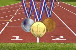 Ivan Stringer Memorial Medals Meeting