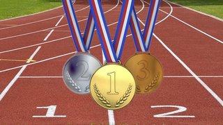 Ivan Stringer Memorial Medals Meeting 2019