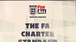 Gomersal & Cleckheaton F.C. is a Charter Standard Club