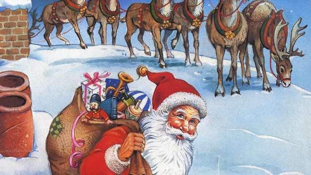 Spenborough & District AC Christmas Handicap 2019