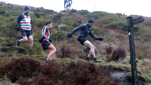 Fell Runners