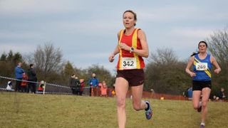 Yorkshire Cross Country Championships