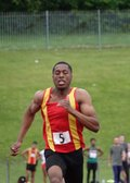 Personal Bests at the Northern Athletics Championships 2019