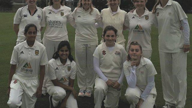 KCC Ladies 1st XI