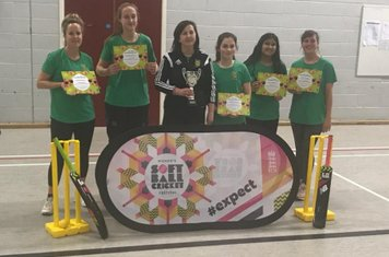 Leicestershire Indoor League Winners