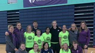 KCC Ladies Indoor 2019