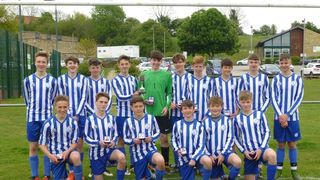 U16 Rhinos advance in the League Cup
