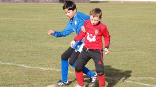 Beckwithshaw U10 vs. Clifford