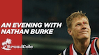 AN EVENING WITH NATHAN BURKE
