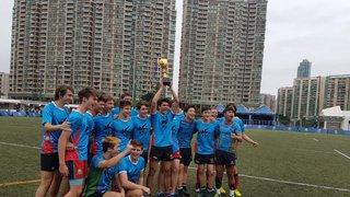 U19B 10S TOURNAMENT