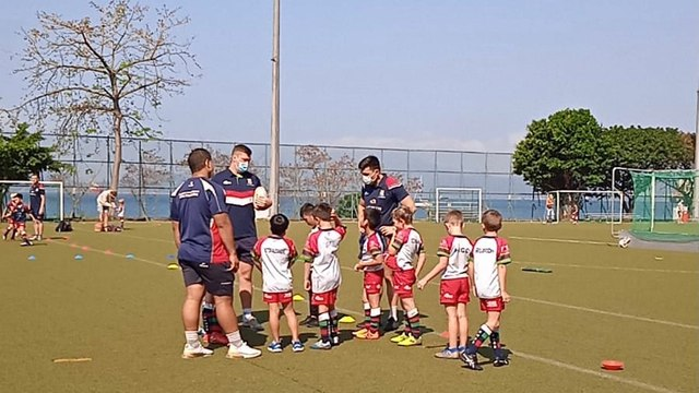 Providing rugby to the wider community