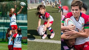 Join our Mini and Youth Section  - Registration is open