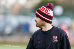 Ben Dudley Shortlisted for Coach of the Year  - England Hockey