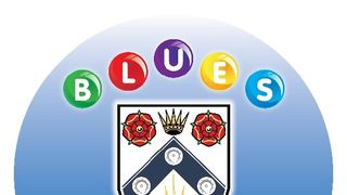 Blues Lotto Winner