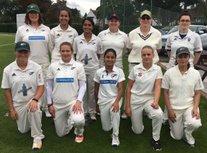 Finchley Gunns 2nd XI