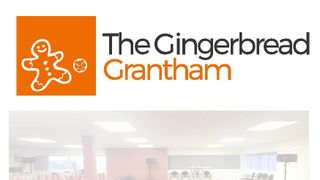 The Gingerbread Grantham