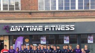 Anytime Fitness Opens Its Doors To The Gingerbreads