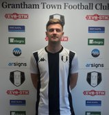 Jack Broadhead Joins The Gingerbreads