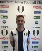James Baxendale is in for The Gingerbreads