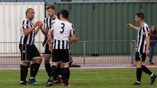 Two Days, Two Games For The Gingerbreads