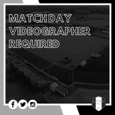 Match Highlights - Videographer required