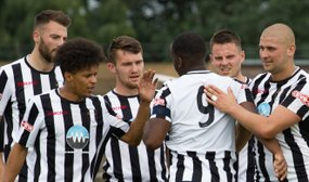 New Season Begins for the Gingerbreads