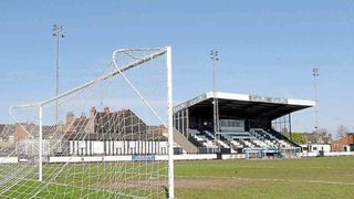 First Away Trip for the Gingerbreads
