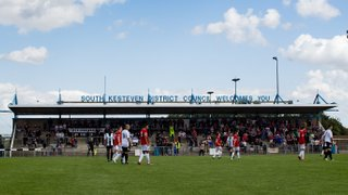 Bank Holiday Football for Gingerbreads