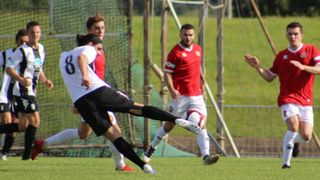Gingerbreads Looking to Get Back on Track