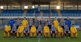 U16 Junior Premier League