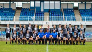 U15 Junior Premier League