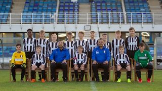 U13 Junior Premier League