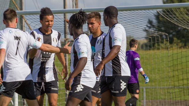 Gingerbreads Look to Build Momentum