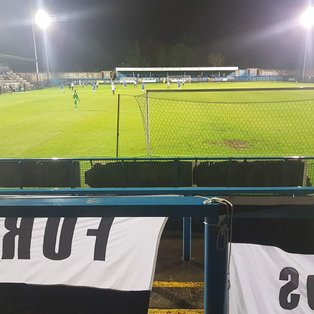 First away defeat in league for Gingerbreads
