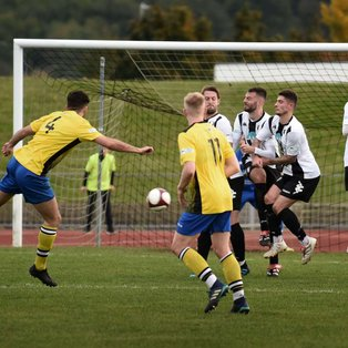 Gingerbreads feel aggrieved at points share