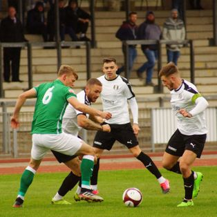 First defeat for Gingerbreads