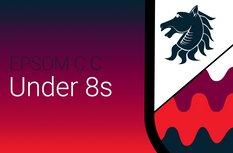 U8 - Epsom Wolves