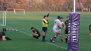 1st XV v London Cornish 18-19 away