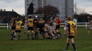 1st XV home v Cobham 18-19